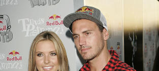 Audrina Patridge & Corey Bohan: Back Together!