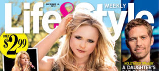 Miranda Lambert: Weight Loss NOT Due to Plastic Surgery, Gastric Bypass!