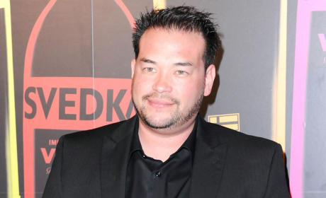 Jon Gosselin on Kate Gosselin: Our Relationship SUCKS!!!