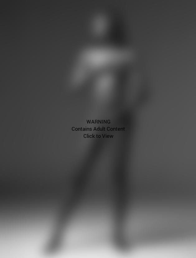 Destinee Hooker Nude