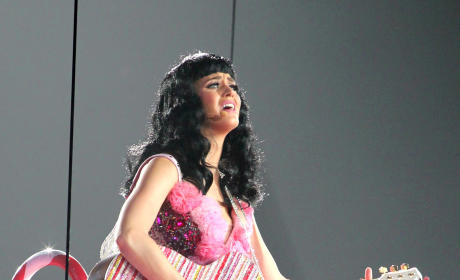Katy is Like Candy