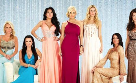 The Real Housewives of Beverly Hills for Season 4: Cast Additions