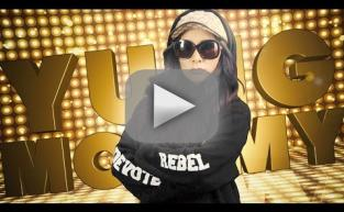 "Snooki: One Hot ""Yung Mommy"" In New Music Video"