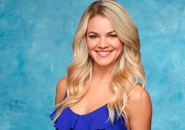 Nikki Ferrell of The Bachelor
