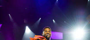 Usher Held in Contempt of Court, Forced to Pay Tameka Foster