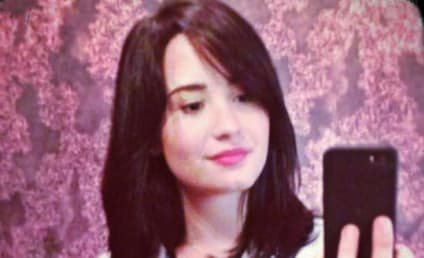 Demi Lovato Hair: Short! Cute!