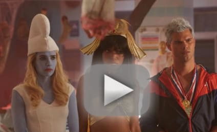 Watch Scream Queens Online: Check Out Season 2 Episode 4