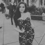 Ariel Winter Gives Two Middle Fingers