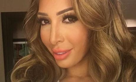 Farrah Abraham: Latest Selfie Sparks Plastic Surgery Rumors