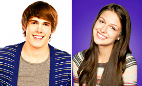 Blake Jenner and Melissa Benoist: Engaged!