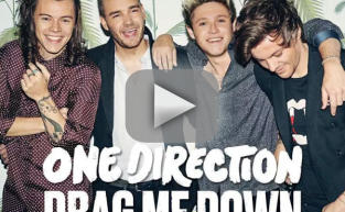 "One Direction - ""Drag Me Down"""