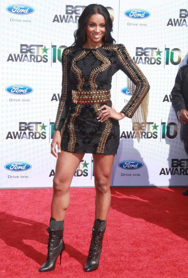 Hot Ciara Pic