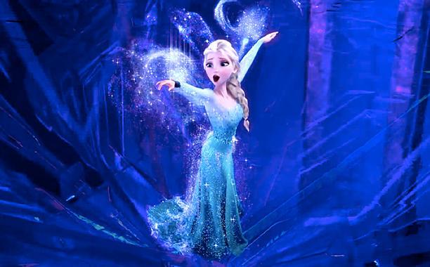 Elsa Photo