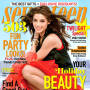 Ashley Greene Seventeen Cover
