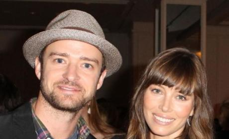 Jessica Biel Refuses to Get Pregnant, Says Justin Timberlake's Grandmother
