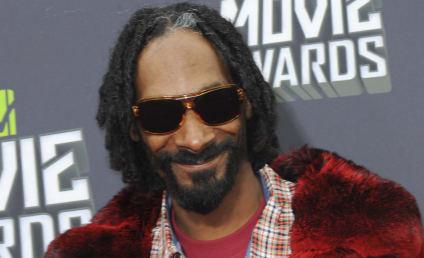 Snoop Lion: I'm Just Like Miley Cyrus!