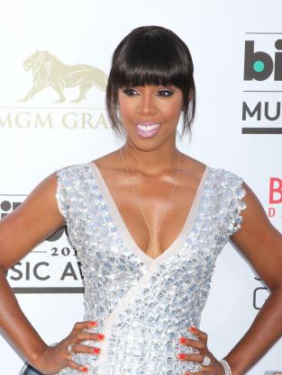 Kelly Rowland at Billboard Music Awards