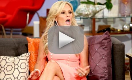 Vicki Gunvalson to Tamra Barney: You Are One Bitter, Miserable Individual!