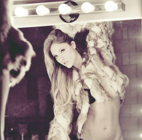 Eiza Gonzalez Photo