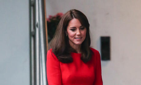 Will and Kate: Spending Christmas With The Queen?
