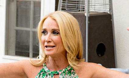 Kim Richards Returns! Will Star in New Mother/Daughter Reality Show