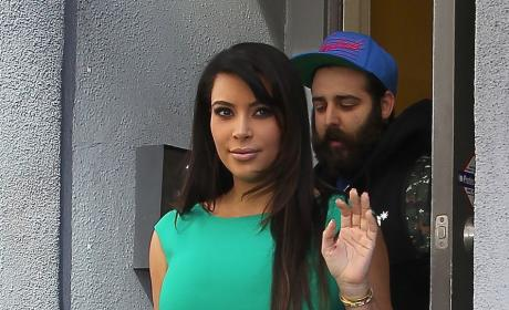 Kim Kardashian and Kris Humphries Divorce Settlement: Imminent?!?