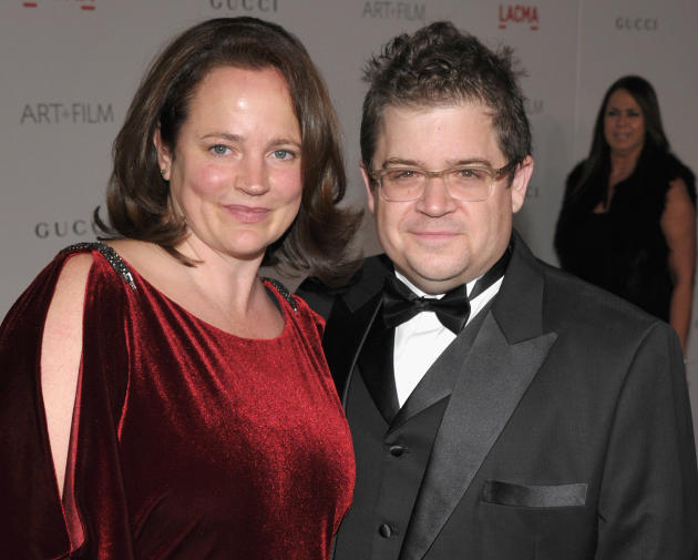 Michelle McNamara Dies; Wife of Patton Oswalt Was 46 - The ...Michelle Mcnamara