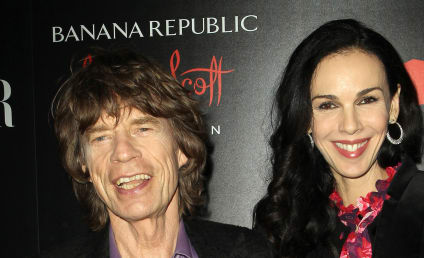 L'Wren Scott: $9 Million Fortune Left to Mick Jagger