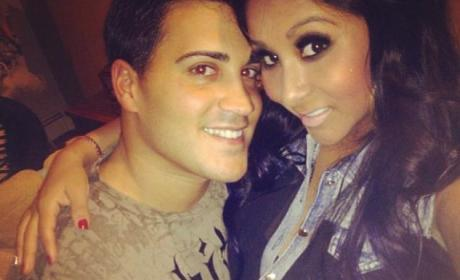 Snooki and Jionni LaValle: Divorce on the Way?!