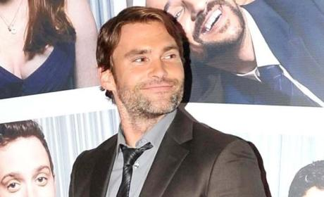 Seann William Scott, Lindsay Frimodt Break Up
