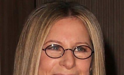 Happy 70th Birthday, Barbra Streisand!