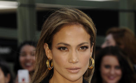 Jennifer Lopez: The Ultimate MILF?!