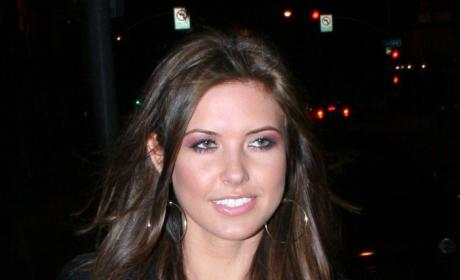 Celebrity Hair Affair: Audrina Patridge