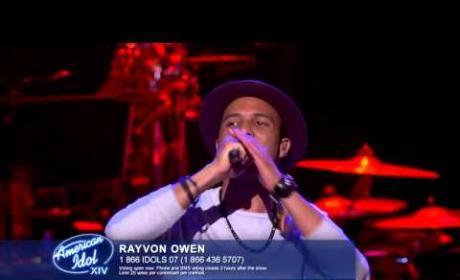 "Rayvon Owen - ""Jealous"""