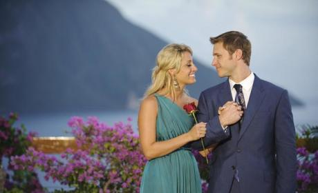 Jake Pavelka-Vienna Girardi Interview Takes Over The Bachelorette, Defies Comprehension