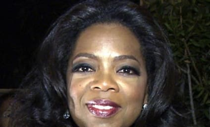 A Straight Oprah to be First Guest on Rachael Ray Talk Show