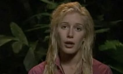 "Spencer Pratt and Heidi Montag Leave ""I'm a Celebrity"" ... But For How Long?"
