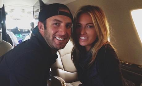 Paulina Gretzky Gives Birth to Baby Boy!