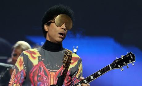 Prince: Cocaine Habit Revealed in 911 Call?