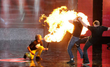America's Got Talent Review: Who is Leaving Las Vegas?