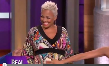 Kim Fields: Pregnant with Quincy Xavier!