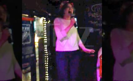 "Amanda Knox Sings at Karaoke Bar, KILLS IT (Sorry) on ""Zombie"""