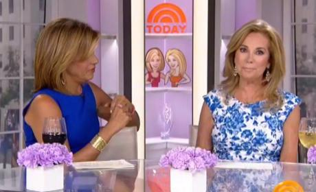 Kathie Lee Gifford Pays Tribute to Late Husband