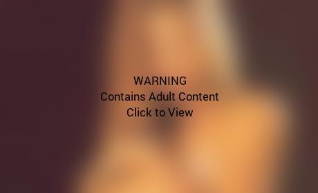 Jessica Biel Naked