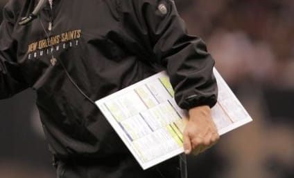 Sean Payton, New Orleans Saints Head Coach, Suspended One Year for Bounty-Gate