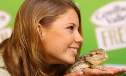 Bindi Irwin to Teenagers: Cover Yourselves Up! Stop Trying to Dress Older!
