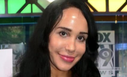 Nadya Suleman Charged with Multiple Counts of Welfare Fraud