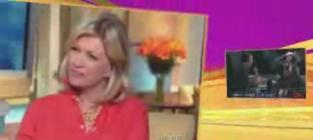 "Lindsay Lohan, Other Stars Promote ""Humpilates"" on Jimmy Kimmel Live"