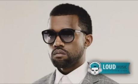 "Kanye West Slams MTV Over Low ""Hottest MCs"" Ranking, Sort of Blames Kim Kardashian"