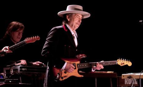 Happy Birthday, Bob Dylan!